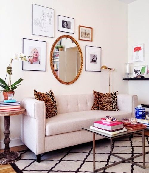 Lush Fab Glam Blogazine: From The Runway To Your Home