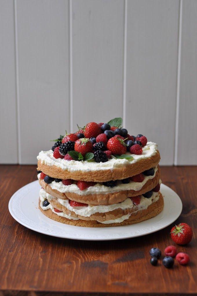 Ich Liebe Amerikanische Kuchen Rezepte Vor Allem Das Konzept Des