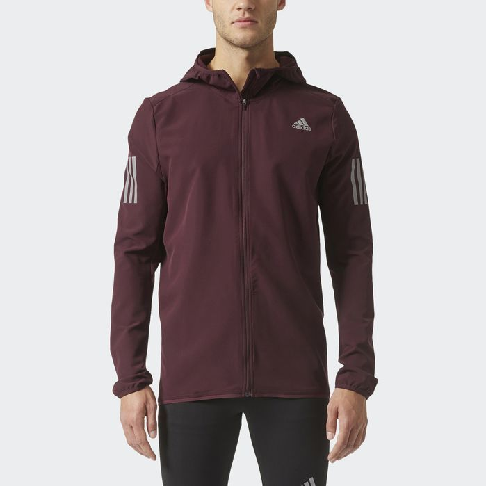 Adidas Lightweight Waterproof Jacket Men