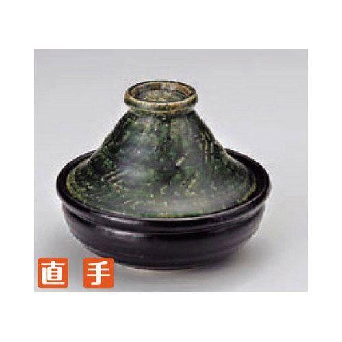 Kbu3-597-02-713 tagine [5.32 x 4.14 inch : 1.86 inch] Japanese tabletop kitchen