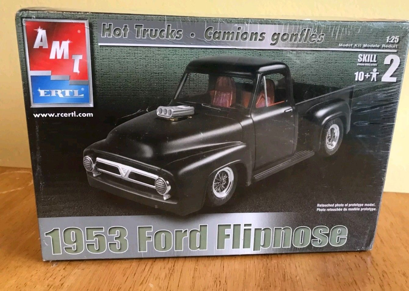Pin by Jamie Grimes on Scale Model Cars, Trucks, customs