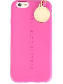 logo iPhone 6 case $92 #Farfetch #want #DesigerClothing