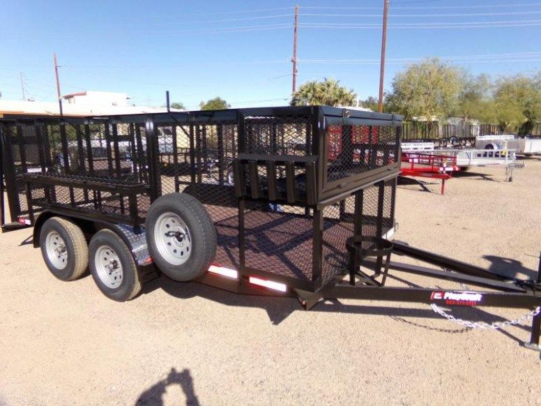 20 Facts That Nobody Told You About Craigslist Landscaping Trailers