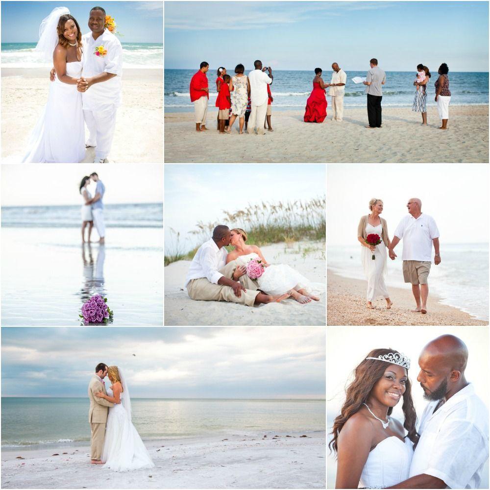Modern Elegance Wedding Ideas Pinterest Florida Beach Weddings Packages And