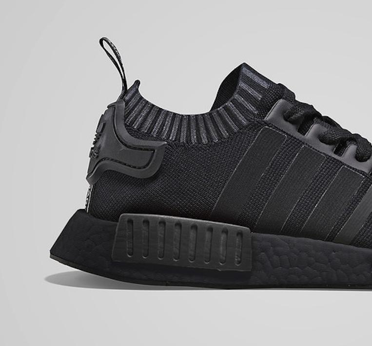 adidas nmd r2 triple black x gucci all black adidas shoes for kids