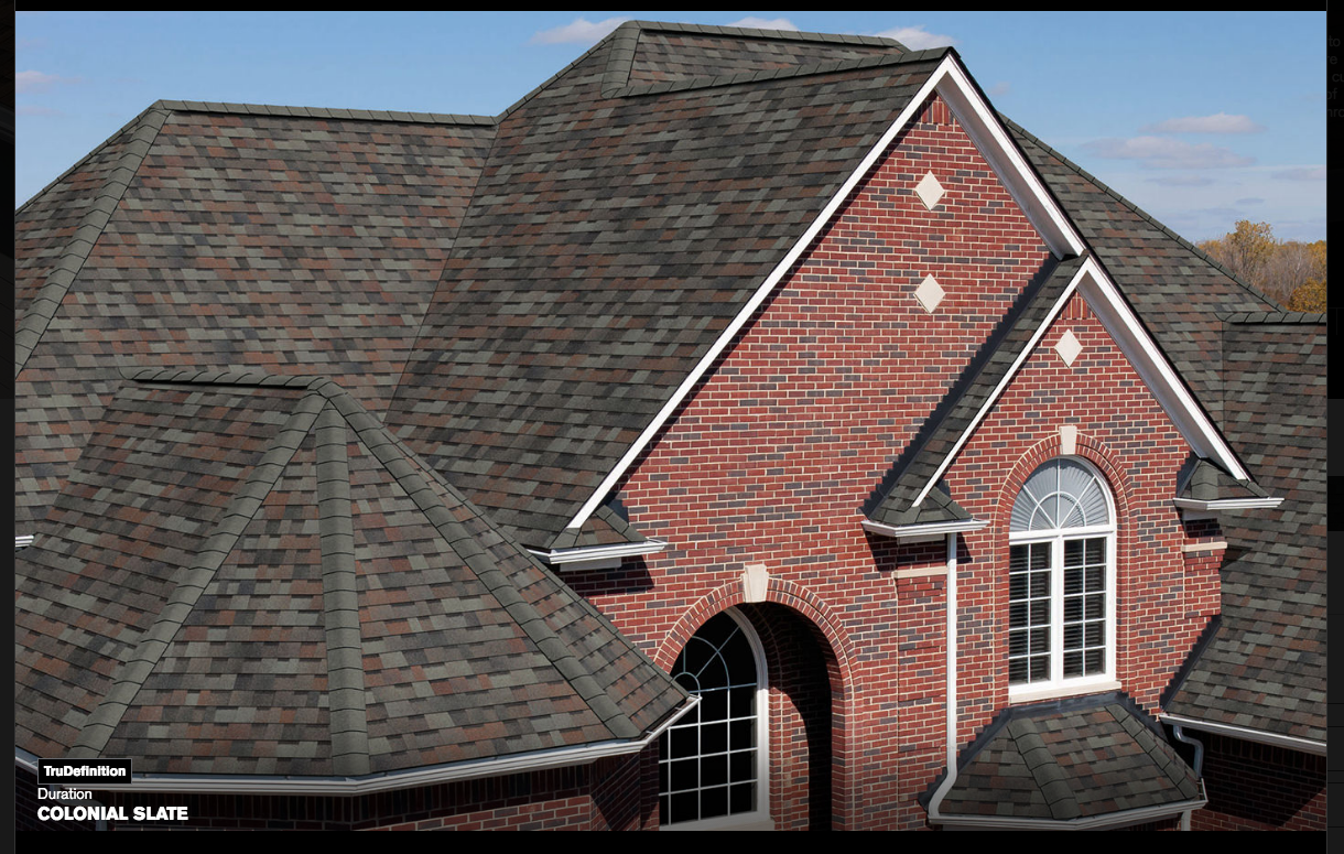 Best Colonial Slate Architectural Shingles Roof Roof Shingle 640 x 480