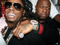 UNIVERSAL JOINS BIRDMAN TO MAKE IT A 3SOME TO SCREW LIL WAYNE OUT OF MILLIONS
