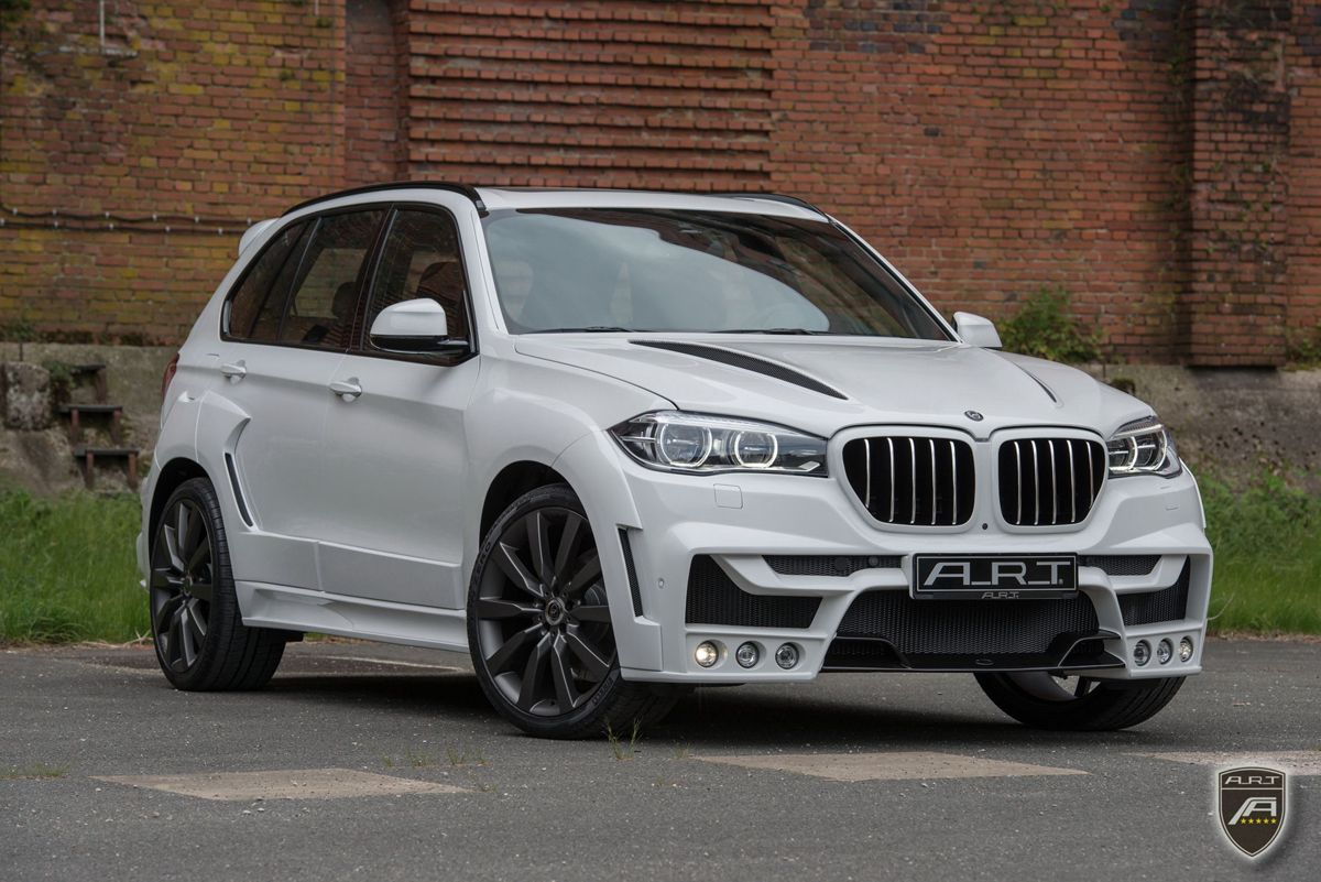 A.R.T. xHawk5 #BMW X5  #cars #suv #luxury #highend #customcars  See More >>> http://www.motoringexposure.com/aftermarket-tuned/