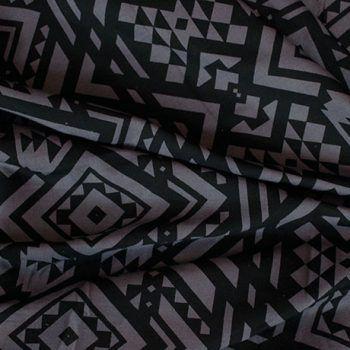 Rayon – Vintage Aztec – Sew Over It Online Shop
