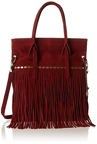 Lucky Brand Nirvana Travel Tote $196.19 (10% OFF)