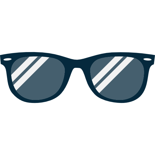 Sunglasses Free Vector Icons Designed By Freepik Sunglasses Logo Design Free Sunglasses Sunglass Vector