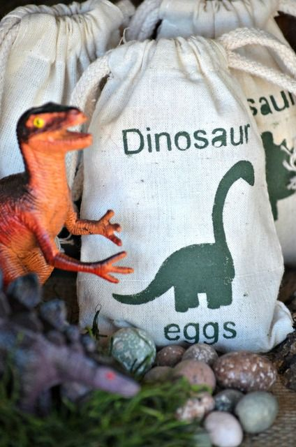 "Photo 9 of 32: Dinosaurs / Birthday ""Dino Fun!"" | Catch My Party"