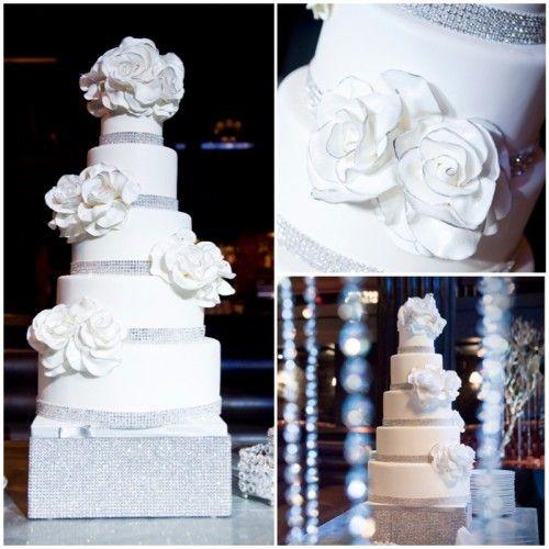 Las Vegas Wedding At Hard Rock Hotel Photo By Deidra Wilson Cake Gimme