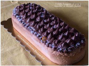 celiachia e fantasia: Crostata frangipane al cocco e namelaka al cioccolato fondente