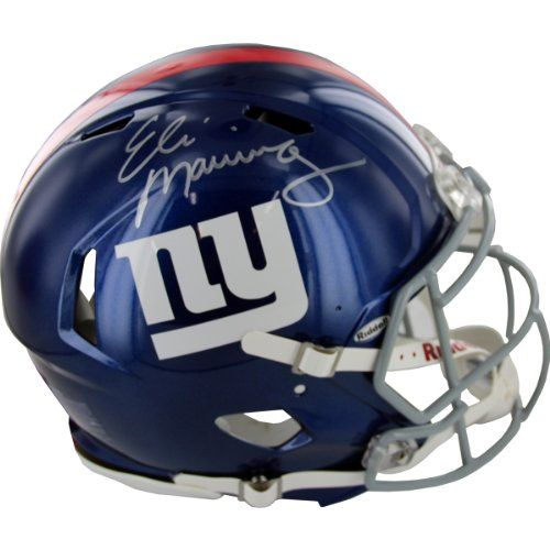 Eli Manning New York Giants Autographs · Personalized Gifts ... 039ba904d
