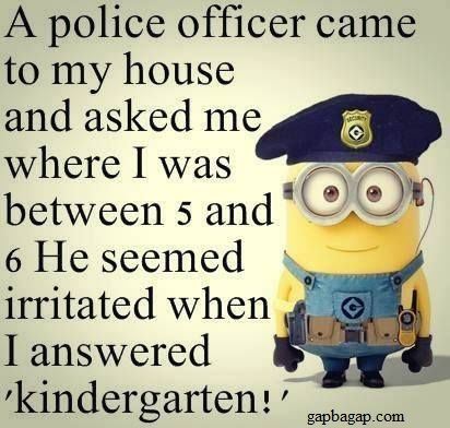 37 Most Hilarious Minions Quotes Funny Minion Memes