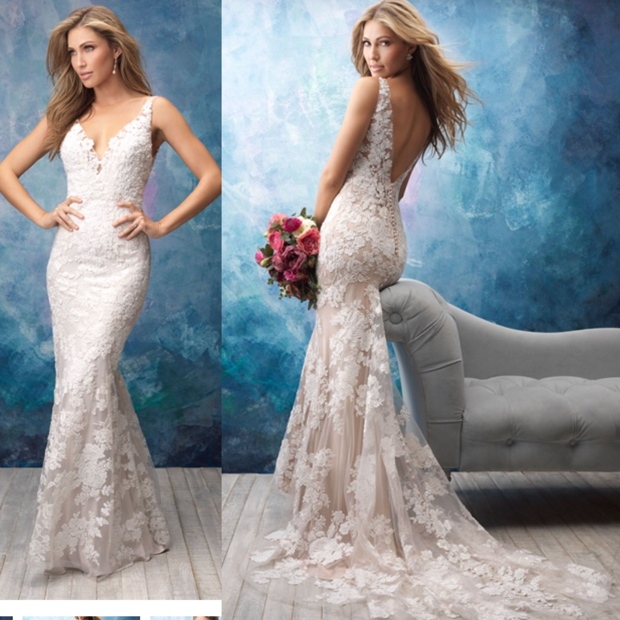Allure Wedding Dresses Allure Bridal Dresses