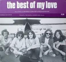 Image result for the eagles best of my love images