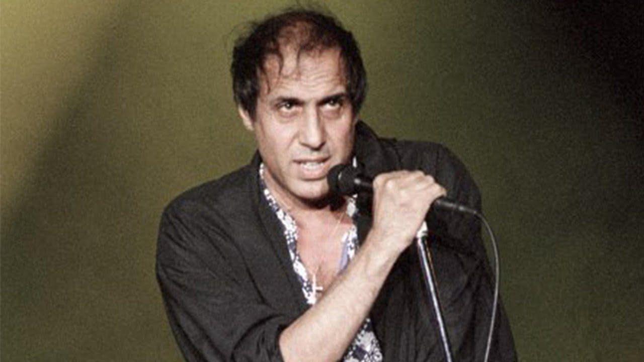 Adriano Celentano Soli Cover Franco Cantanti Canzoni