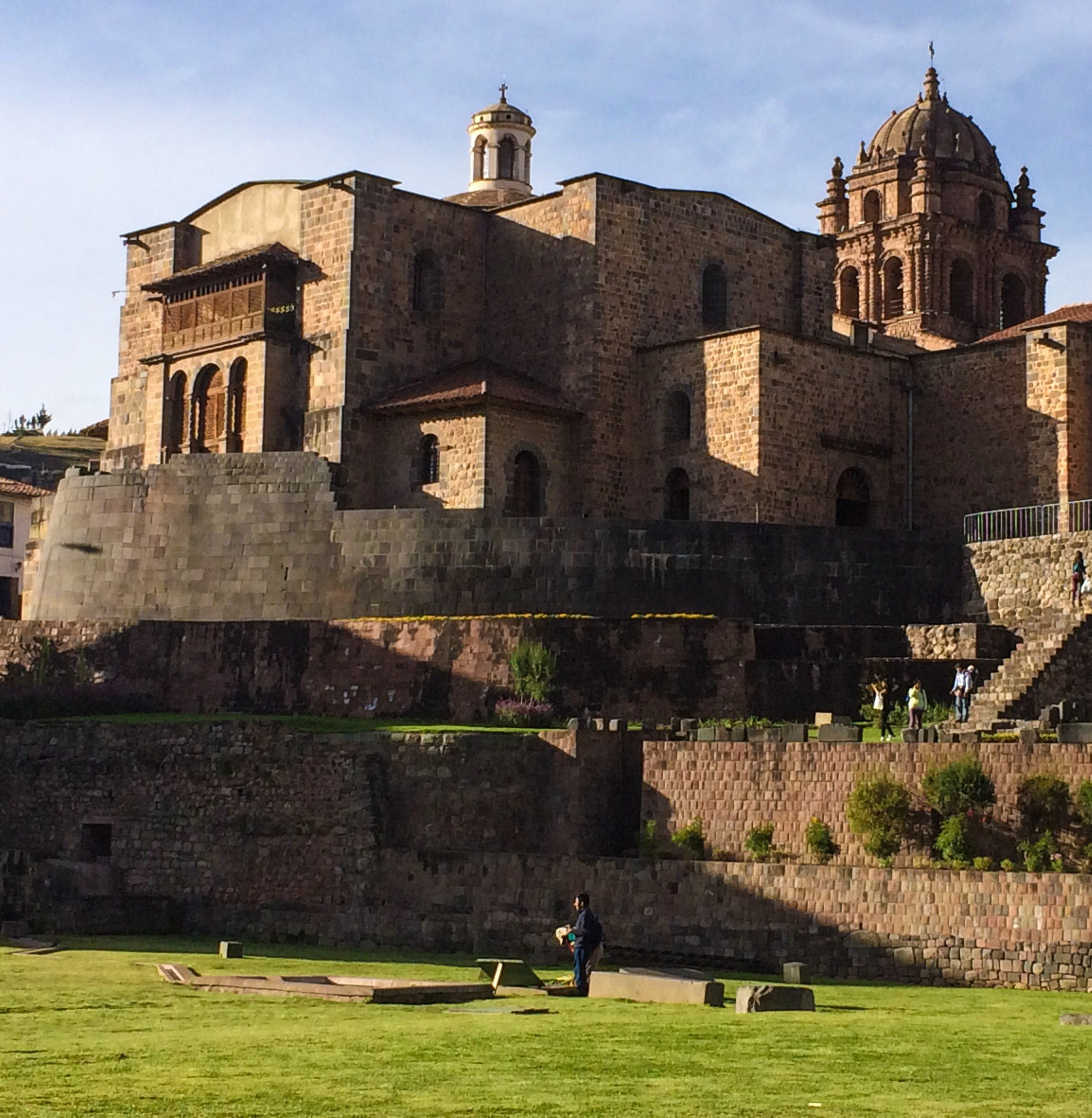 cuzco buddhist singles With the first guided tours were available here january 2016, but now only 2 years later about every single of the hundreds of travel agencies in cusco offer one-day trip, and this natural wonder now sees more than 1000 tourists a day.