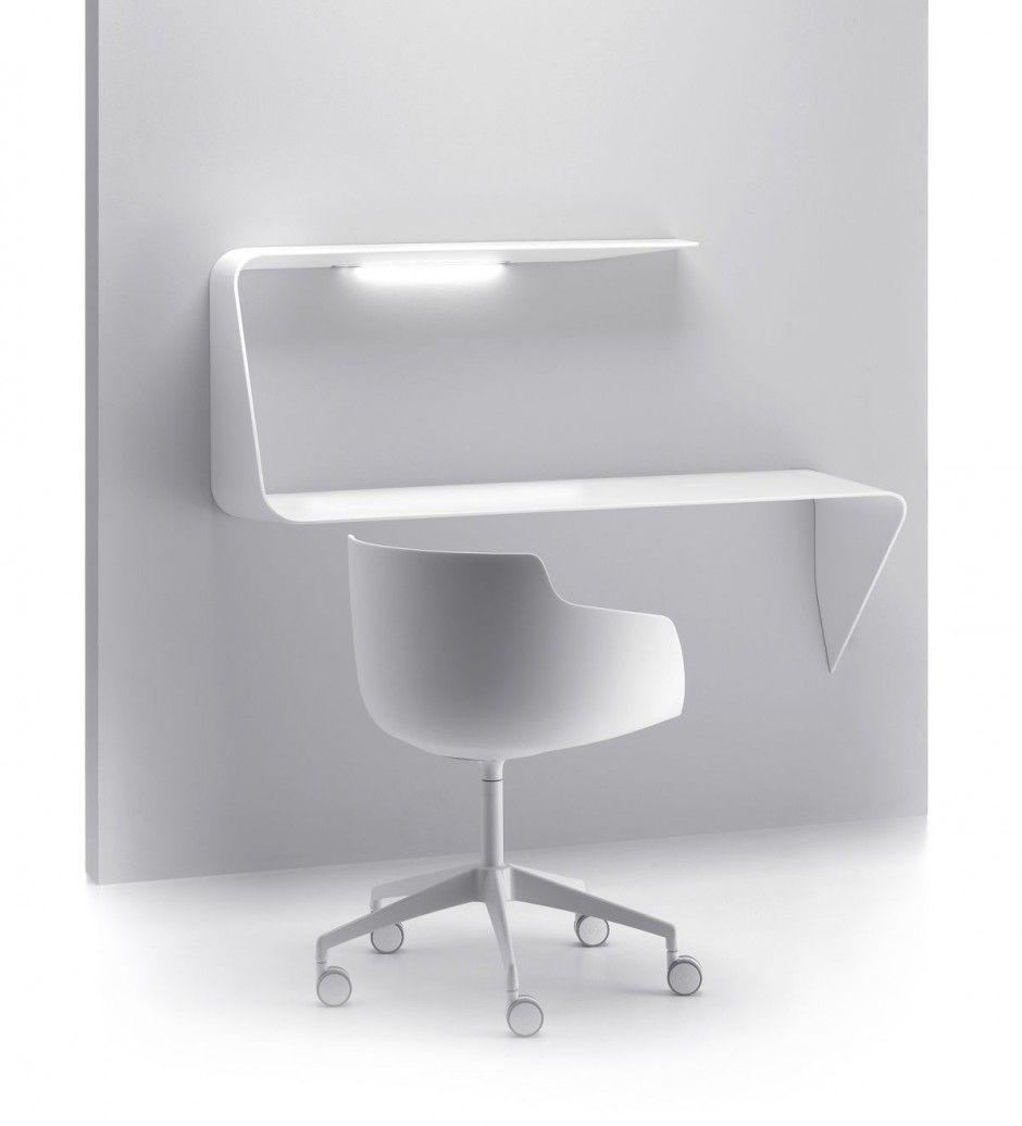 Wonderful Cristalplant® Secretary Desk MAMBA By MDF Italia Design Victor Vasilev Amazing Ideas