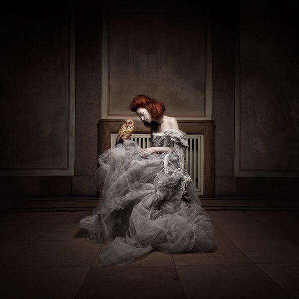 Vogue Italia • ph :: Sylwia Makris