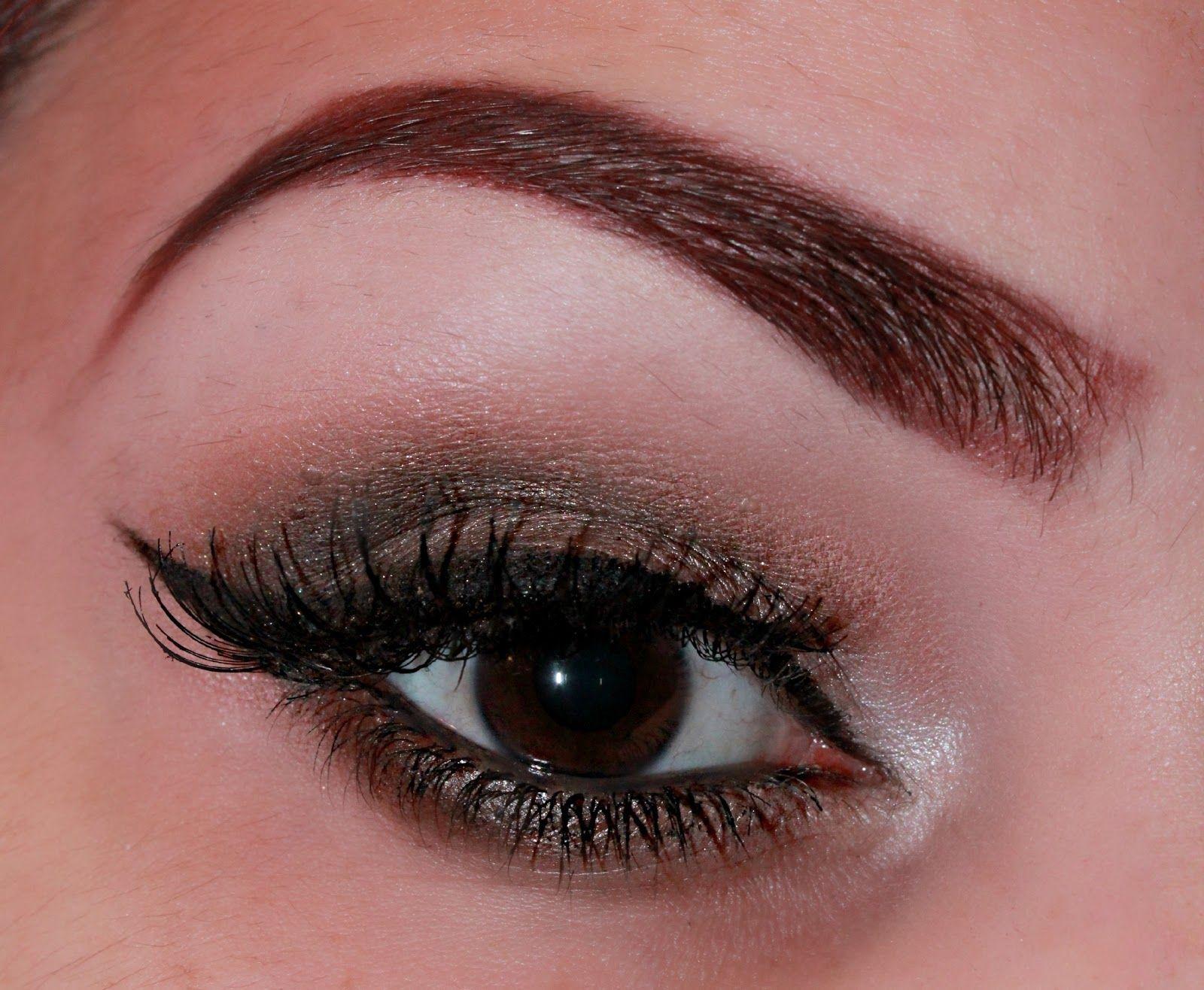 Everyday Neutral Makeup Look