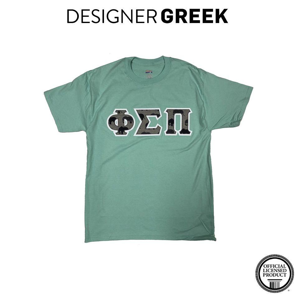 42++ Greek letter shirts custom ideas