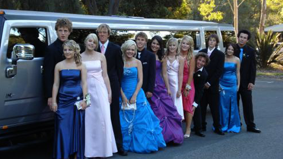 Rent A Hummer Limo For The School Formal Hummer Limo Sydney