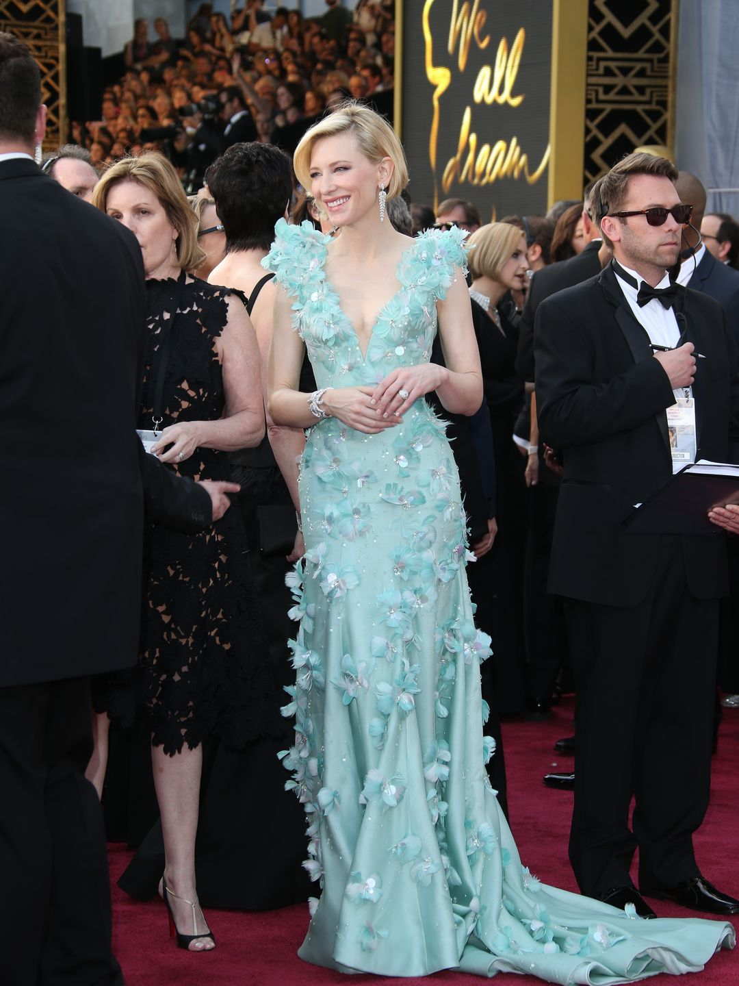 Over 260 of USA TODAY's best Oscar photos (With images