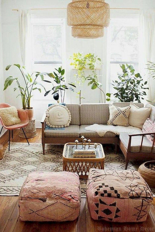The Evolution Of Bohemian Home Decor