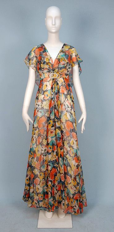 Dress 1930s  Whitaker Auctions