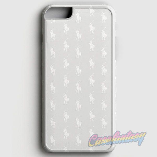 low priced 860dc 1c586 Polo Ralph Lauren iPhone 6 Plus/6S Plus Case | casefantasy | Iphone ...