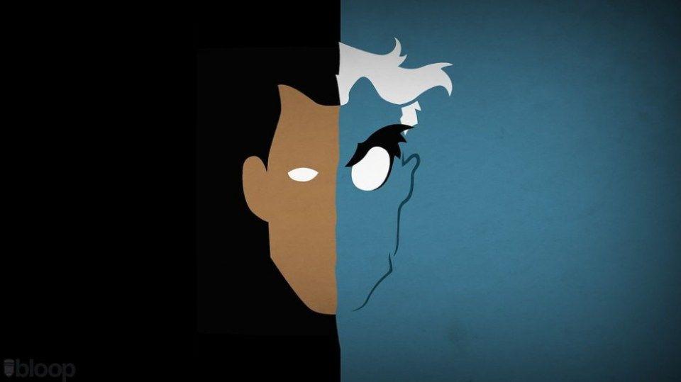 Quiz How Much Do You Know About Dc Villains Wallpaper Dc Villains Wallpaper Http Bit Ly 2dcuxow Two Face Batman Superhero Wallpaper Batman