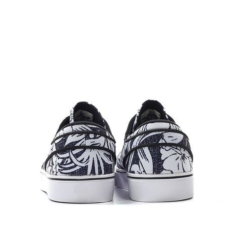 huge selection of 4aee0 2e590 Nike Sb Stefan Janoski Floral Canvas Premium (Z9542) E