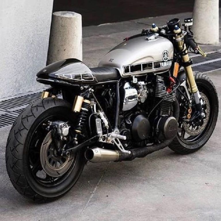 45 Best Ideas of Cafe Racer Motorcycle Designs   Cafe Racers