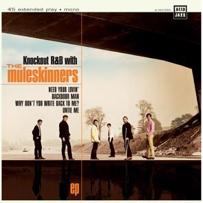 The Muleskinners, Knockout R&B