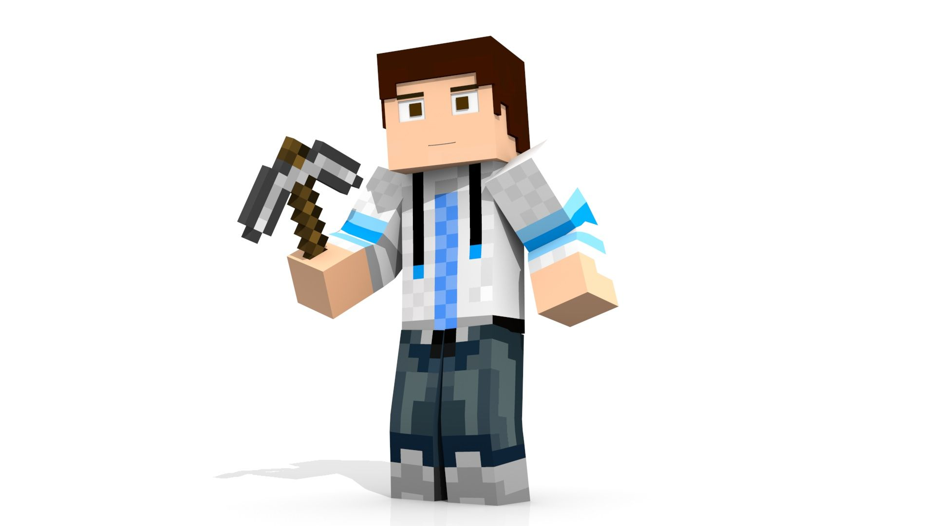 mincraft how to play skybounds