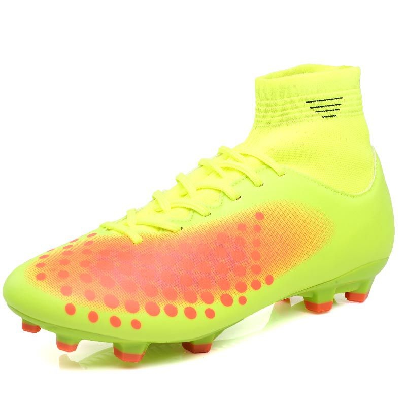 Men s soccer shoes soccer professional cleats superfly child football shoes  Price  50.14   FREE Shipping 9f13ad24782