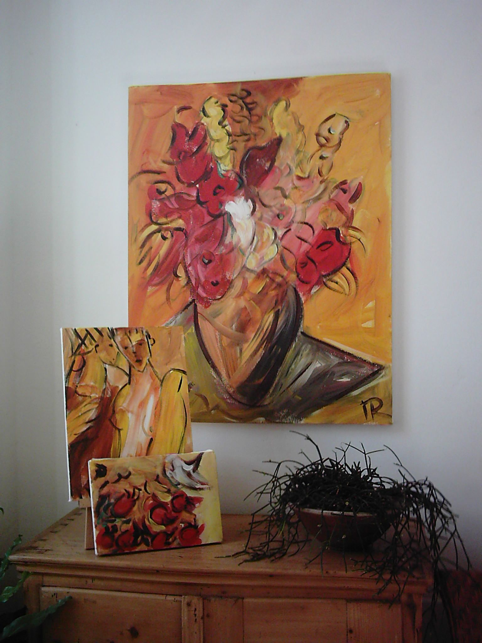 Künstler Maler Az liste malern