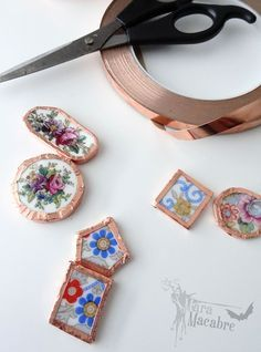 Pin auf Upcycling porcelain