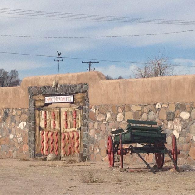 Chimayo Trading Post Espanola New Mexico Homes New Mexico Santa Fe New Mexico