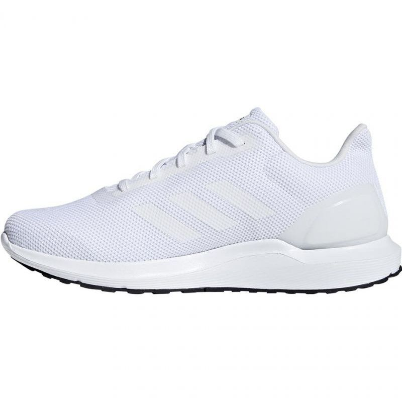 Buty Biegowe Adidas Cosmic 2 M F34876 Biale Adidas Sneakers Shoes Sneakers