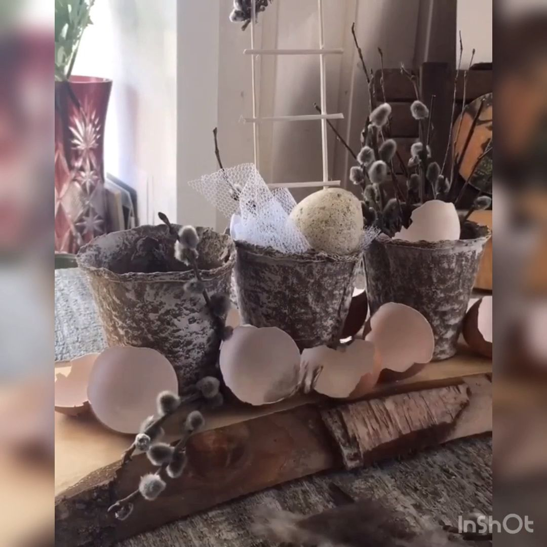 Photo of Easter decor