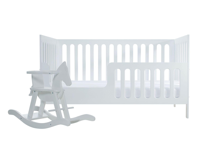 Das Neue Kinderbett Merle Von Julius Zollner In Ihrem Onlineshop