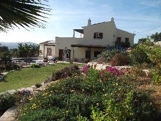 Villa in Murta, Estoi  Vakantieverhuur in Murta van @homeaway! #vacation #rental #travel #homeaway