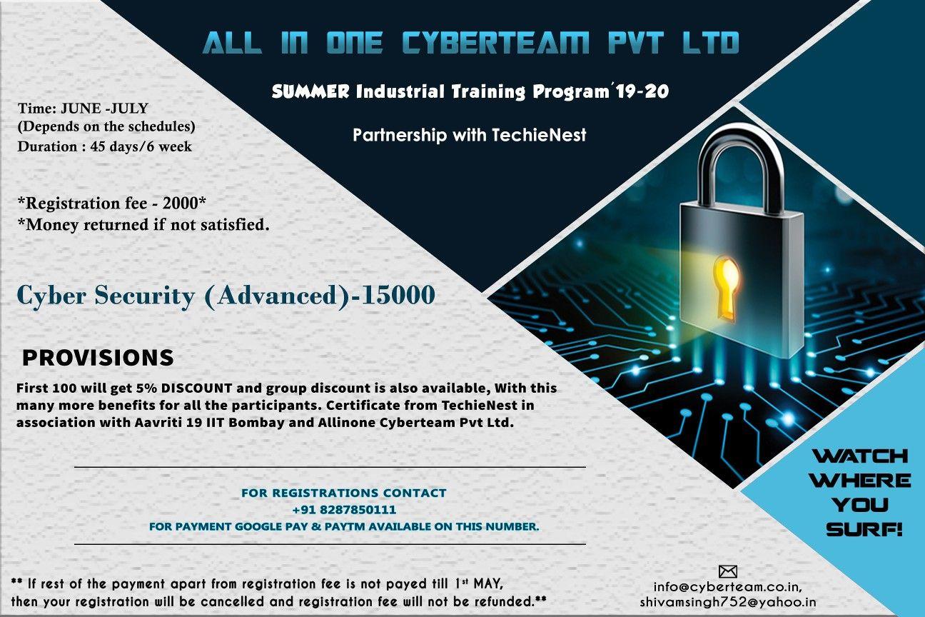Do visit to register