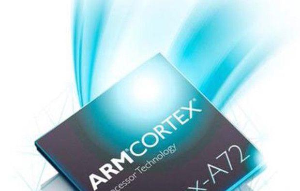PEDRO HITOMI OSERA: ARM promete o dobro do desempenho com o novo Corte...