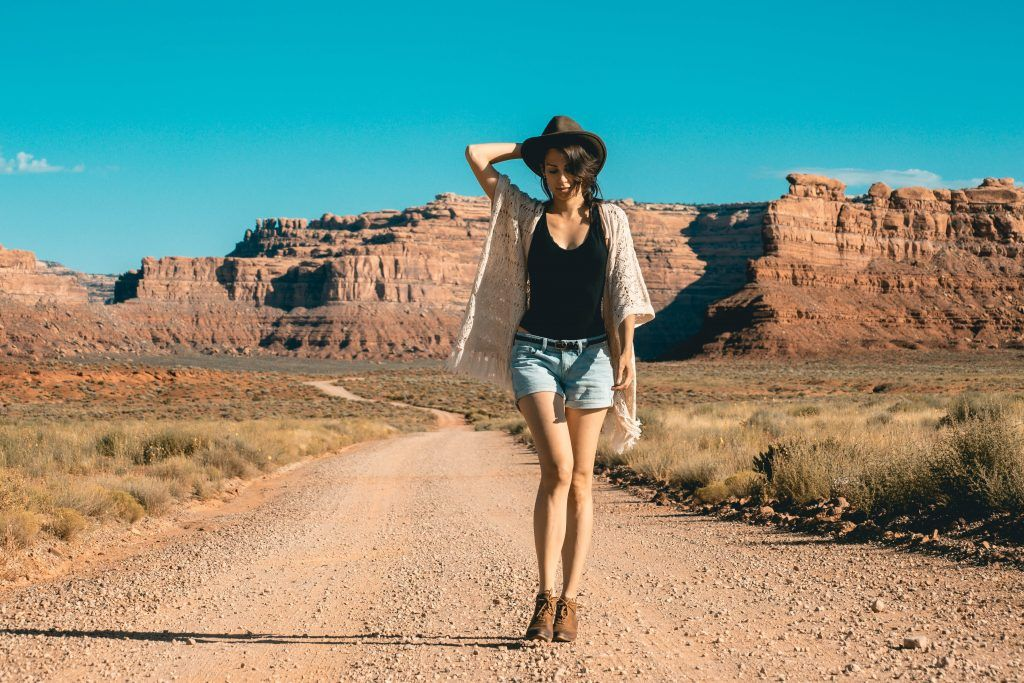 New Stetson Story - Made of America and road trip. Shop the Explorer Hat  today 6653a273d9c