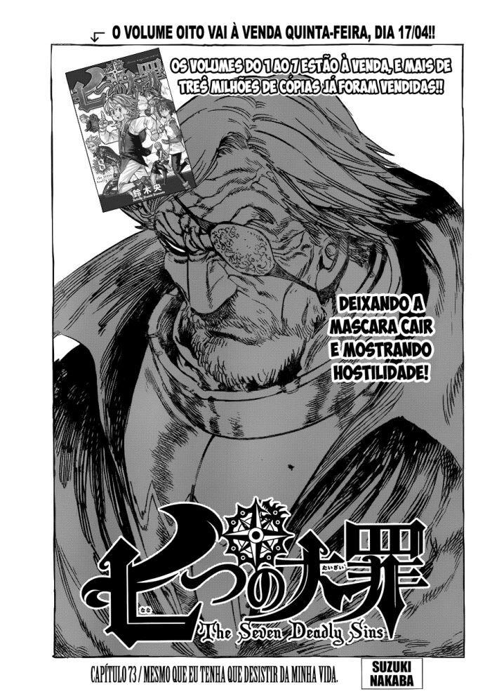 Pin de Allen em Nanatsu no Taizai anime folders Nanatsu